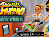 Subway Surfers World Tour: New York
