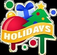 Holidays (Season)
