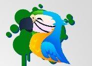 Rio parrots