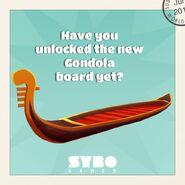 NewBoardGondola