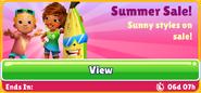 Summer Sale week2