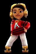 ALICIA-3D