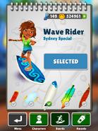 WaveRiderBoard