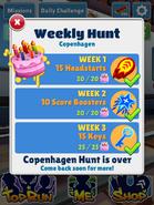 WeeklyHuntCopenhagenComplete
