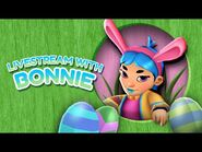 🔴 It's Springtime! Oxford with Bonnie I Subway Surfers Gameplay Livestream