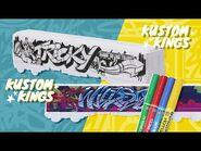 NEW! Subway Surfers Kustom Kings - Customizable subway cars - Alpha Group x SYBO x Toys R Us Canada