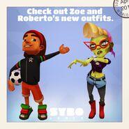 NewOutfitsRoberto&Zoe