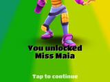 Miss Maia