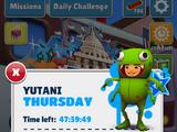 Yutani