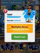 TonyThursday