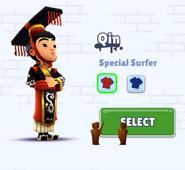 QinSpecial