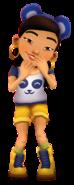 AMY-PANDA