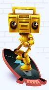 BuddyBearBoombot
