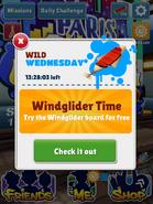 WildWednesdayParis2014Week3