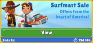 Surfmart Sale