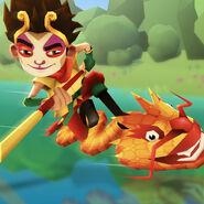 DragonBoatPack