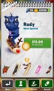 Rudy 15