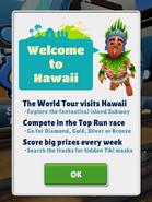 WelcomeToHawaii