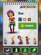 BuyingZoe