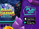 Subway Surfers: Space Station