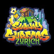 Zurich 2020 Graffiti