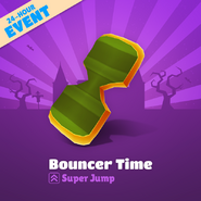 Bouncer Board for free