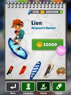 LionBoard