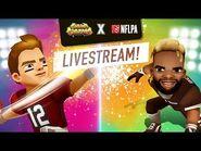 🔴 30 Minute Miami Run w- Tom Brady and Odell Beckham Jr