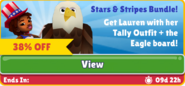 StarsStripesBundle