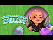 🔴 Subway Surfing in Spring! With Callum I Subway Surfers Gameplay Livestream-2