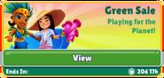 GreenSale