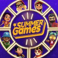 TokyoSummerGames2021