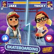 SubwaySurfersTokyoOlympicsSkateboarding