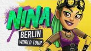 Subway Surfers World Tour 2018 - Nina