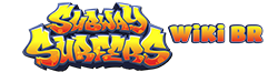 Subway Surfers Wiki BR