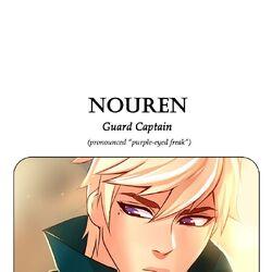 Nouren