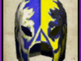 Mask of the Legendary Wrestler