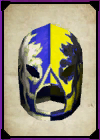 Mask of the Legendary Wrestler