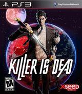 KillerIsDead(PS3-NA)
