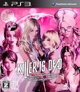 KillerIsDead(PS3Pb-J)