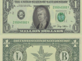 LB dollar