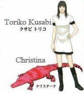 Fsr toriko and christina