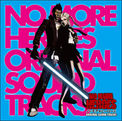 No More Heroes Original Sound Tracks