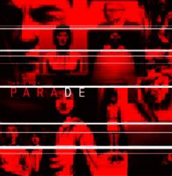 The Silver 02 + PARADE