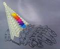 Death Glove Rainbow