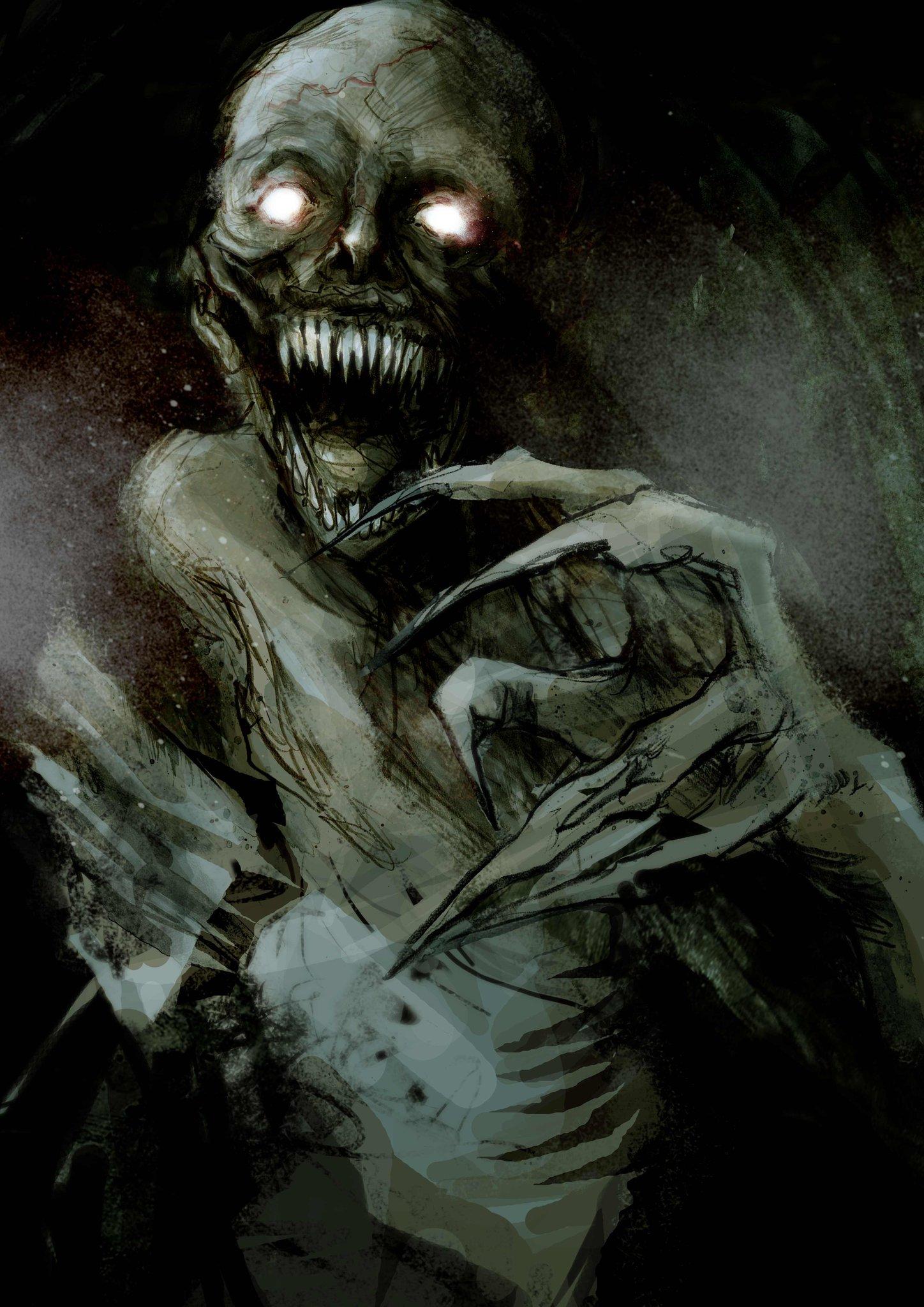 Demon (Enemy)