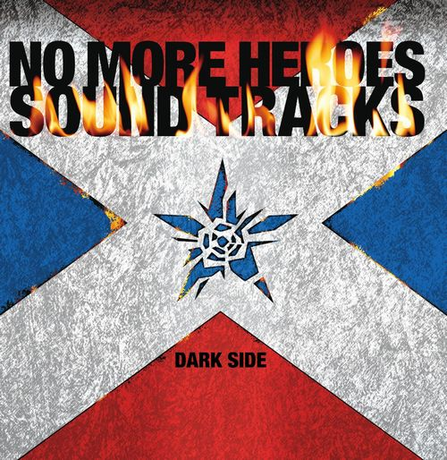 No More Heroes Sound Tracks: Dark Side