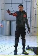 Leo Lab Rats Mission Suit 3
