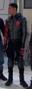 Leo Mission Suit