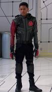 Leo Mission Suit 2